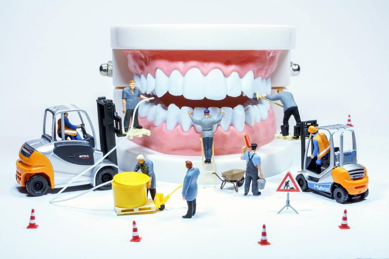 como financiar un tratamiento dental
